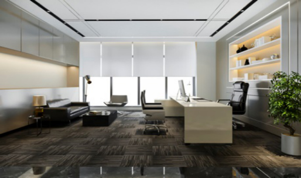 3 Tips To Consider Before Hiring An Interior Fit Out Company