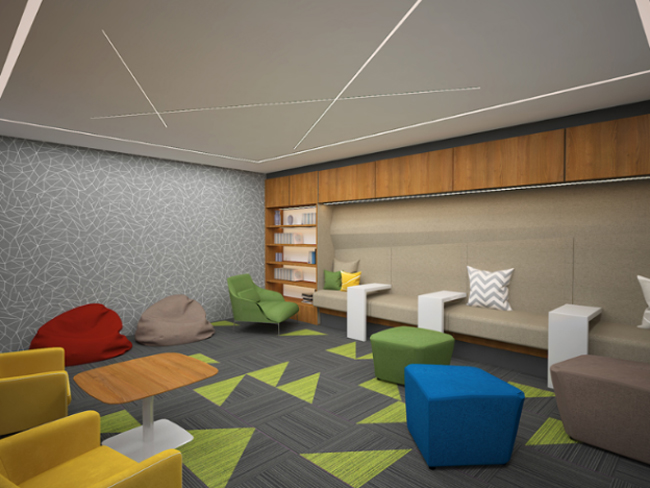 Hire Interior Design Companies Dubai to Decorate your Workspace