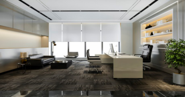 Four Factors That Influence the Cost of Your Office Renovation