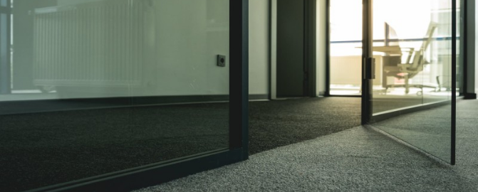 Five Reasons to Choose a Carpet for Your New Commercial Office - Winterior Decor Blog