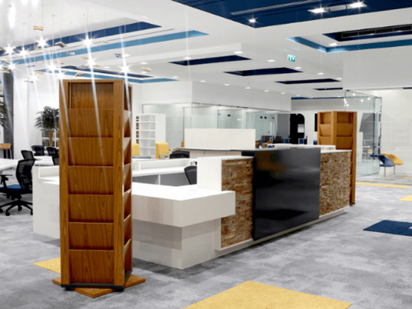 Three Tips For Choosing Interior Fit Out Companies In Dubai