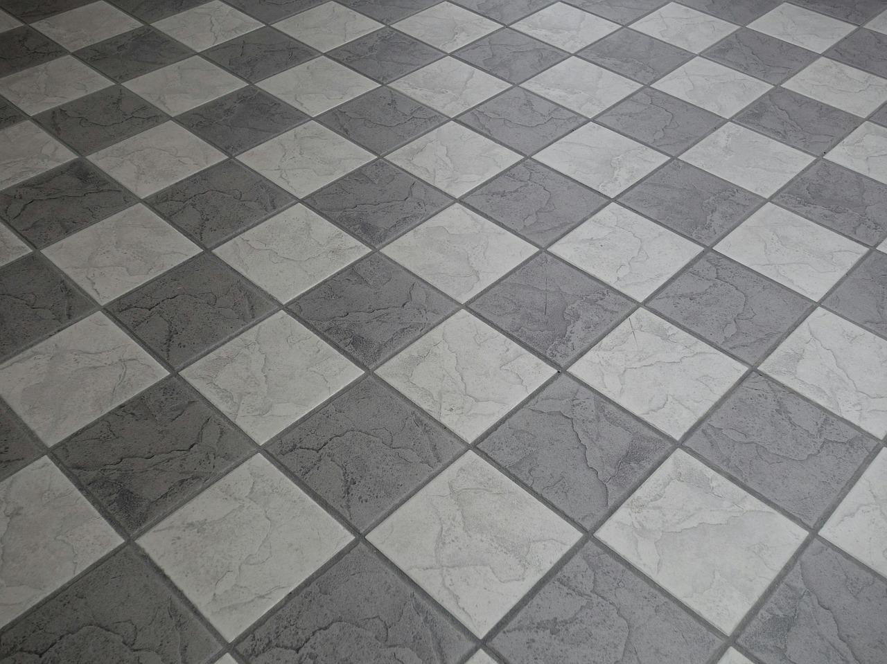 6 Reasons To Install A Porcelain Tile Commercial Floor - Winterior Decor Blog
