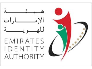 EMIRATES IDENTITY AUTHORITY- Winteriors decor LLC Clients