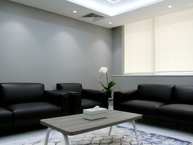 Projects, Winteriors Decor LLC, Images EMIRATES FUTURE INVESTMENT REAL ESTATE