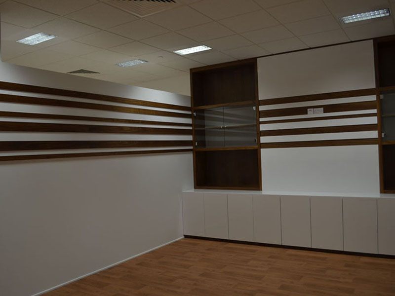 Projects, Winteriors Decor LLC, Images ZAYED UNIVERSITY